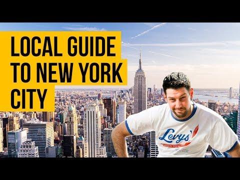tips van local gideon uit de reisgids new york