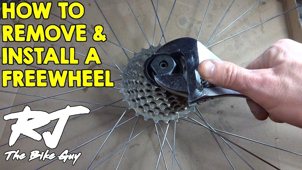 Rear Wheel E-Bike Kit Instructional - Leeds Bicyclology