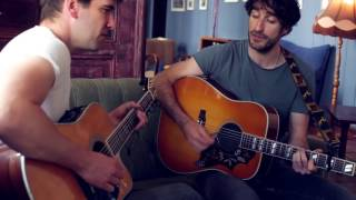 The Coronas - My Fault (acoustic) | Småll Sessions