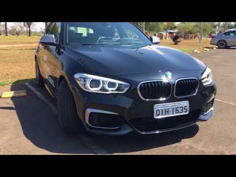 ESSE DIA FOI LOUCO - Aceleramos os carros mais nervosos da BMW/ Vrum Brasília