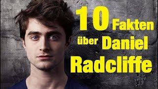 10 FAKTEN über Daniel RADCLIFFE