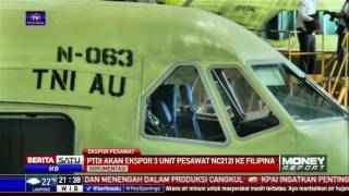Video PTDI Akan Ekspor 5 Unit Pesawat ke Filipina dan Vietnam download MP3, 3GP, MP4, WEBM, AVI, FLV Januari 2018