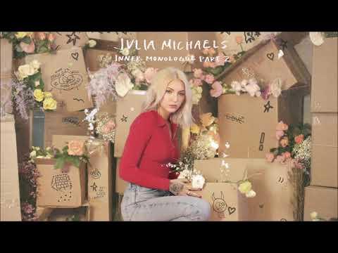 Julia Michaels - Hurt Again (Audio)
