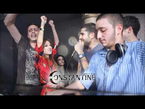 Don Omar - Danza Kuduro (BLV Remix) HD