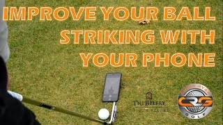 GOLF | IMPROVE YOUR BALL STRIKING!