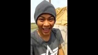 Repeat youtube video Video Lucu TKI Magetan: Adoh-adoh nang Taiwan kon nang sawah