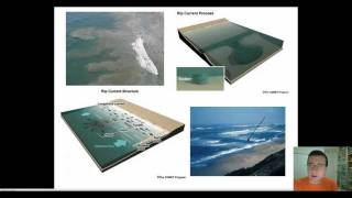 Ocean Waves (Part 5): Wave-Related Currents