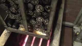 Термо-печь для (утилизации) кабельной продукции.(Данная термо-печь служит для утилизации высоковольтных маслонаполнненых кабелей,и другой кабельной проду..., 2014-12-27T07:13:08.000Z)