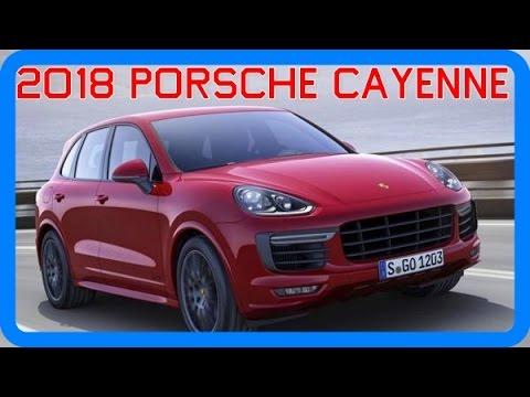 porsche cayenne 2018 redesign. interesting cayenne in porsche cayenne 2018 redesign