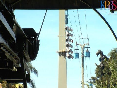 Gondolas In San Diego Have Powerful Backer But Still No Liftoff