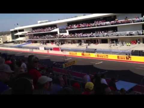 F1 U.S. Grand Prix