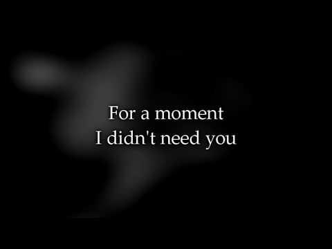 Finding Myself-Smile Empty Soul Lyrics HD