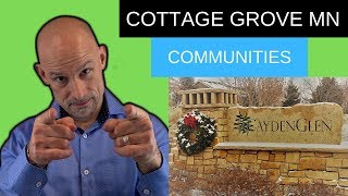 Cottage Grove MN Communities