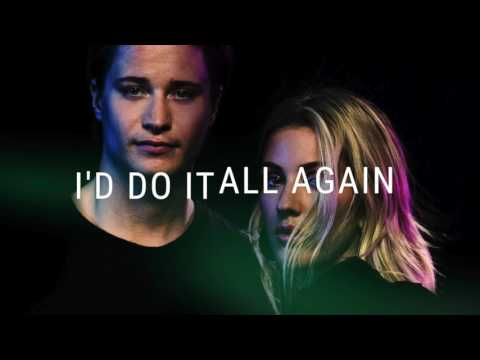 Kygo ft. Ellie Goulding - First Time Lyrics