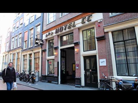 hotel cc amsterdam