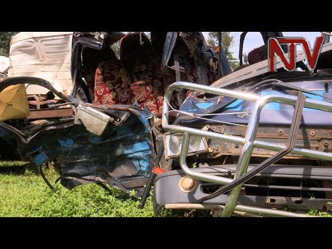 Highway to Hell: How Lugazi-Jinja highway becomes an accident hotspot