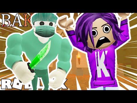 DOCTOR BAKON IS STILL AFTER US! / Roblox: Bakon Chapter 8 🥓