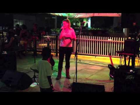 Patsy Cline Crazy Live Performance by Malissa Alanna