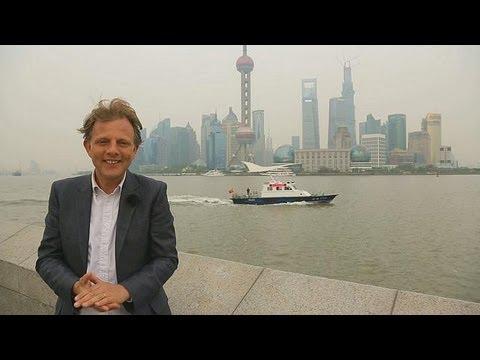 Mit 100 Euro und viel Zeit: Markenrechte schützen in China - businessplanet