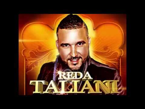 TÉLÉCHARGER ALBUM REDA TALIANI JOSEPHINE