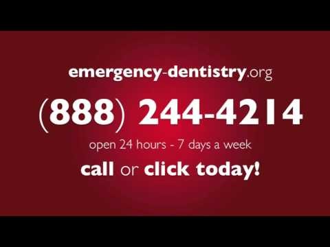 24 Hour Emergency Dentist Grapevine, TX - (888) 244-4214