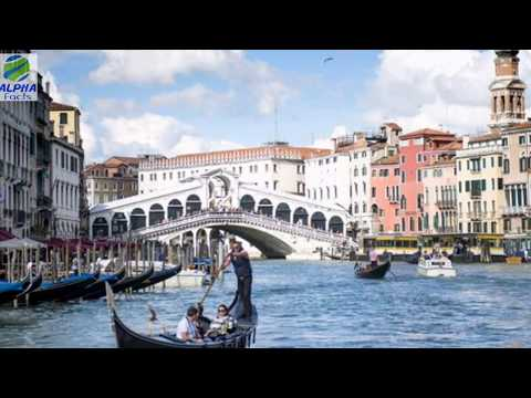 वेनिस शहर के रोचक तथ्य // amazing facts about venice in hindi