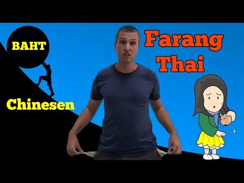 Wieviel Geld Haben Thais Auf Bank Konto & Thai Baht Kursanstieg