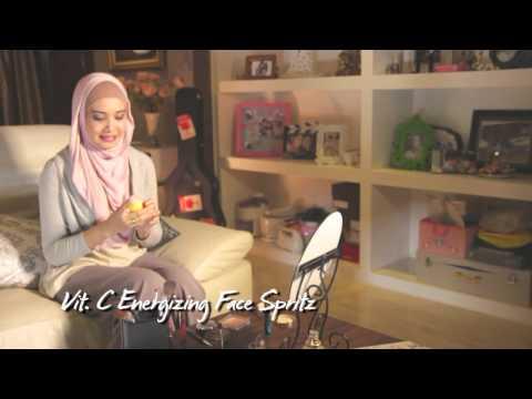Makeup Tutorial by Zaskia Sungkar : Ramadan Look