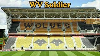 Susp£kt - WV Soldier (Wolverhampton, West Midlands Underground Hip Hop)