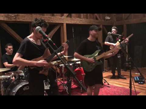 Electric Sunrise- Plini LIVE (Music Master's Camp: The Plintervals Experience)