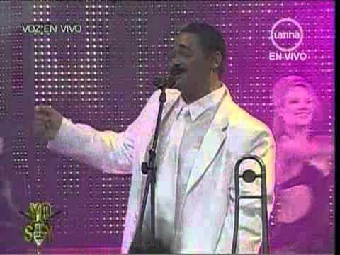 Yo Soy Willie Colon  Talento de tv 06092012