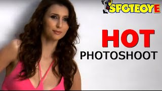 Kyaa Kool Hain Hum 3 - HOT Actress Claudia Ciesla - Photoshoot | SpotboyE