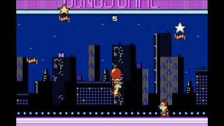 Chip 'n' Dale 2 NES 2 player Netplay game