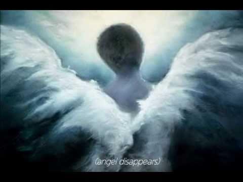 Fly - Jason Upton and an Angel - HD