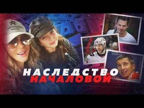 ЮЛИЯ НАЧАЛОВА. ЦИНИЧНЫЙ ХАЙП // Алексей Казаков