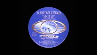 Turntable Brothers - Get Ready (1996)