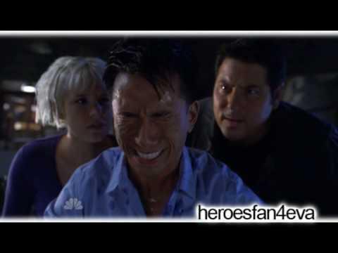 Heroes Season 3 Episode 13 Recap Volume 3 Finale