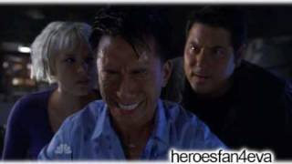 Heroes Season 3 Episode 13 Recap (Volume 3 Finale)