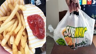 10 Fast Food Hacks You Didn't Know About thumbnail