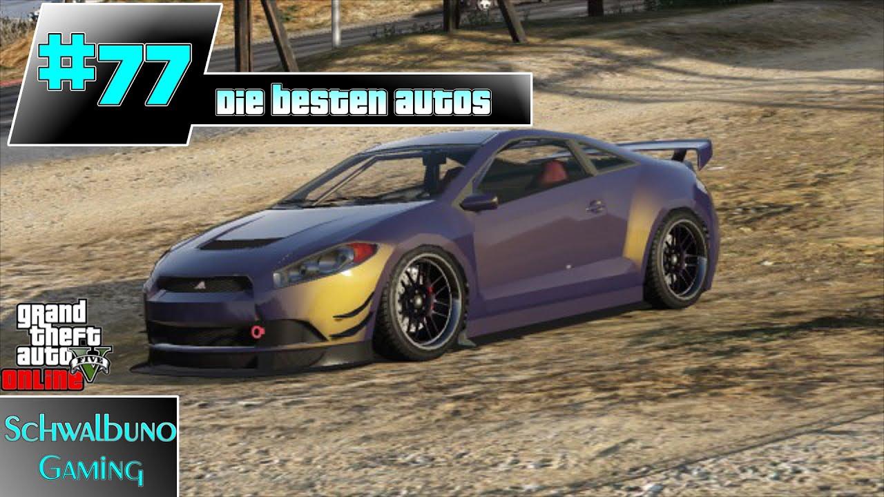 Die Besten Autos In Gta 5