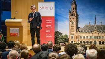 """""""International Law and the Far Right"""" - Martti Koskenniemi (Fourth T.M.C. Asser Lecture)"""
