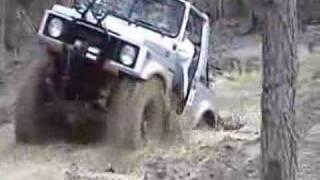 Suzuki Samurai Off-Road thumbnail