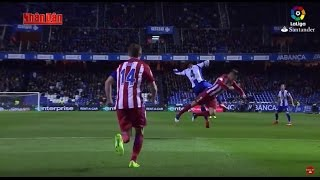 Tin Thể Thao 24h Hôm Nay (19h45 - 3/3): Co Giật, Nuốt Lưỡi Làm Torres Hôn Mê - A.Madrid Xảy Chân