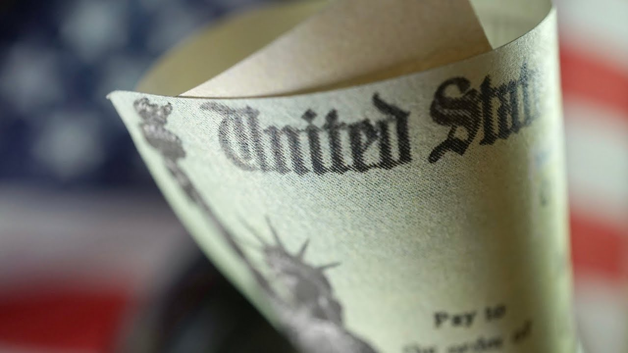 Child tax credit 2021: Some families to receive $300 stimulus ...