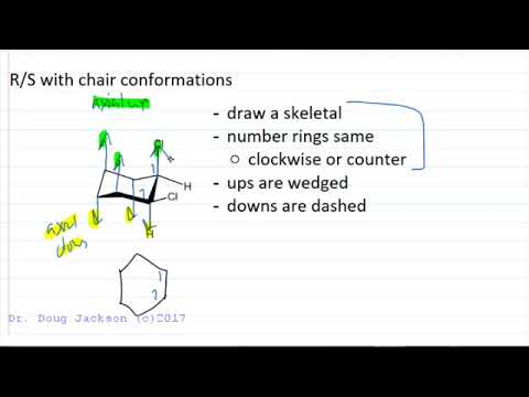 The Haworth Projection Master Organic Chemistry