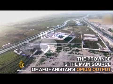 helmand afghanistan