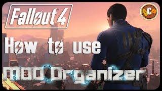 Mod Organizer Fallout 4