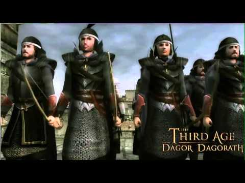 Top Ten Mods for Medieval 2 total war