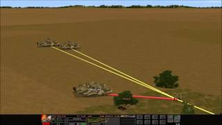 Combat Mission Barbarossa to Berlin DEMO - Citadel Schwerpunkt