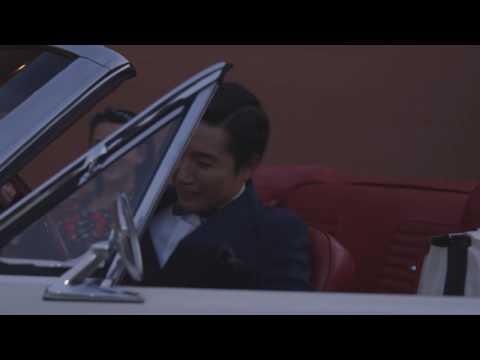 TEASER - Thế Sơn MV : L'amour c'est pour rien